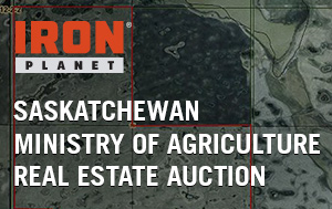 Ministry of Agriculture real estate auction