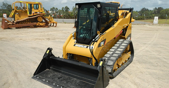 Heavy equipment buying & selling tips | blog | Ritchie Bros